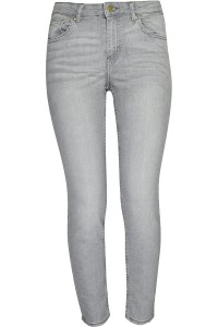 H&M Siwe Jeansy Super Stretch Skinny