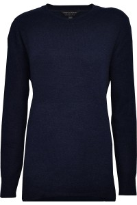 Dorothy Perkins Granatowy Sweter Soft